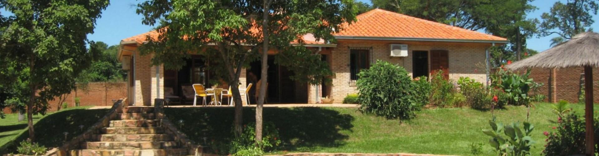 Ein schönes Haus besitzen